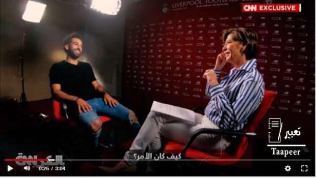 محمد صلاح  7