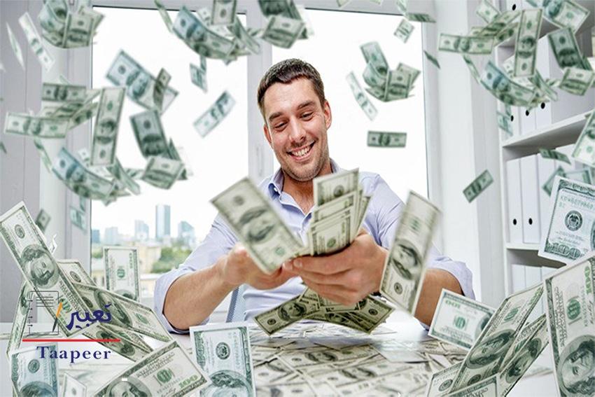 سر الدولار: لماذا لا تطبع الدول الأموال؟ ويصبح الجميع أغنياء ؟