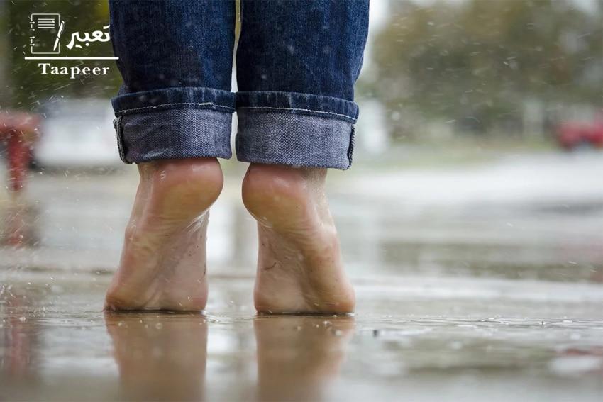 دعاء المطر: اللّهُمَّ صيِّباً نافِعا .. اللَّهُمَّ حَوَالَيْنَا وَلاَ عَلَيْنَا